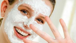 yeast mask for facial youth
